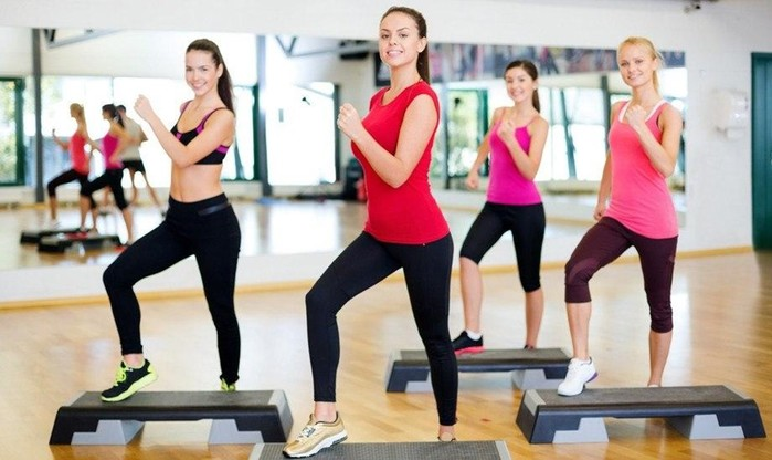 Фитнес йога: 5 главных отличий от классической практики