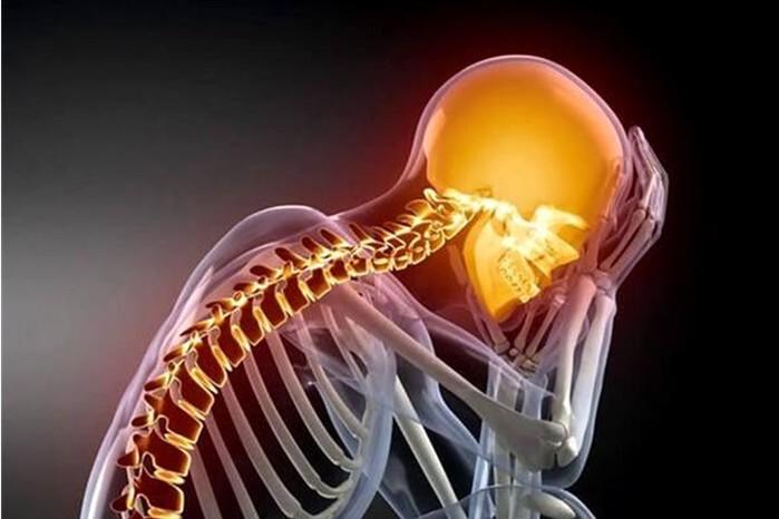 15 важных сигналов организма и 5 спасительных точек самомассажа