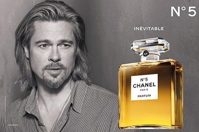 Лучшие цитаты о легендарных Chanel № 5
