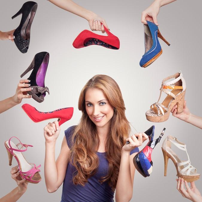 Советы, как выбрать идеальные недорогие туфли