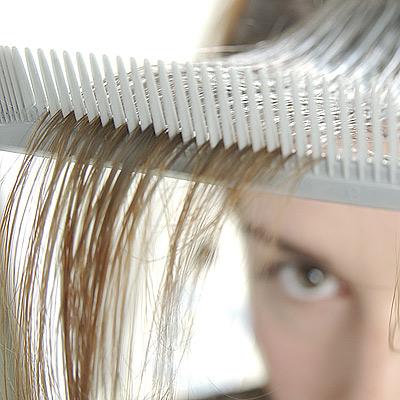 5 рецептов натурального окрашивания седых волос