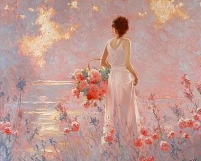 "alt=""Художник Richard S. Johnson"""