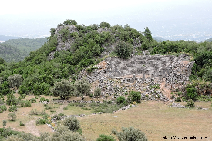 Pinara, Turkey, Shraddhatravel (22) (700x466, 348Kb)