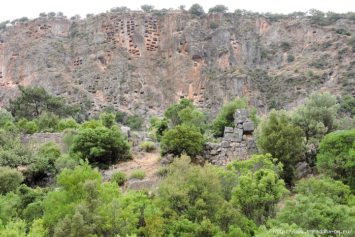 Pinara, Turkey, Shraddhatravel (34) (700x466, 427Kb)