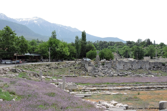 Tlos, Turkey, Shraddhatravel (3) (700x466, 287Kb)