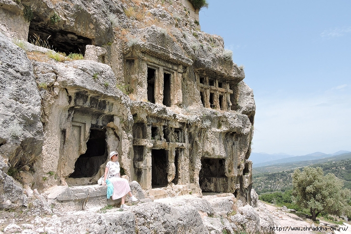 Tlos, Turkey, Shraddhatravel (13) (700x466, 367Kb)