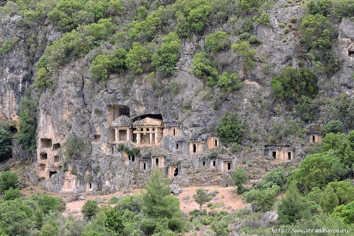 Pinara, Turkey, Shraddhatravel (71) (700x466, 451Kb)