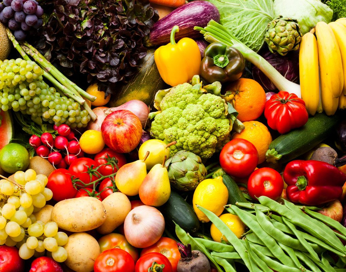 выращиваем овощи