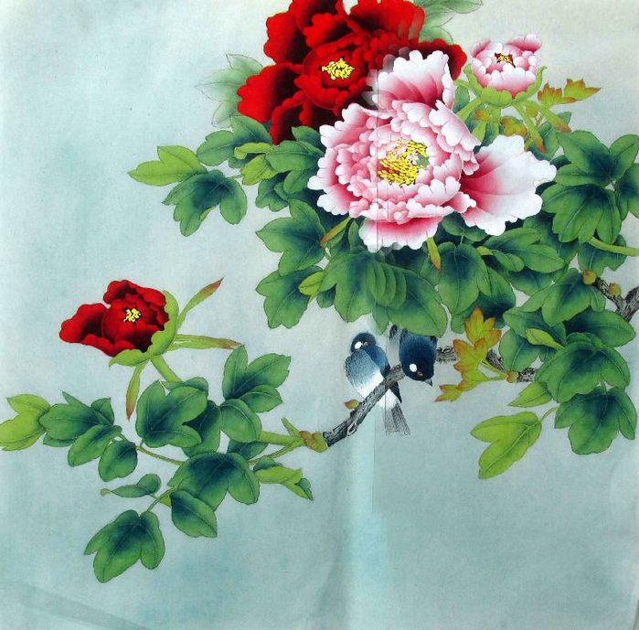 chinese-peony-painting 14 (700x689, 480Kb)