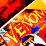 Энди Серкис займет режиссерское кресло «Венома 2»