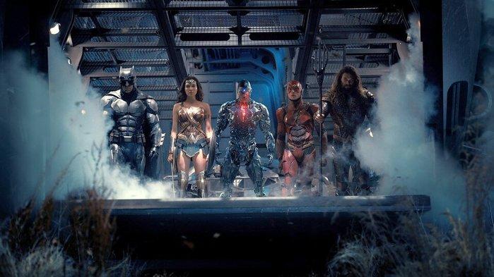 Кевин Смит подтвердил существование режиссерской версии «Лиги справедливости»