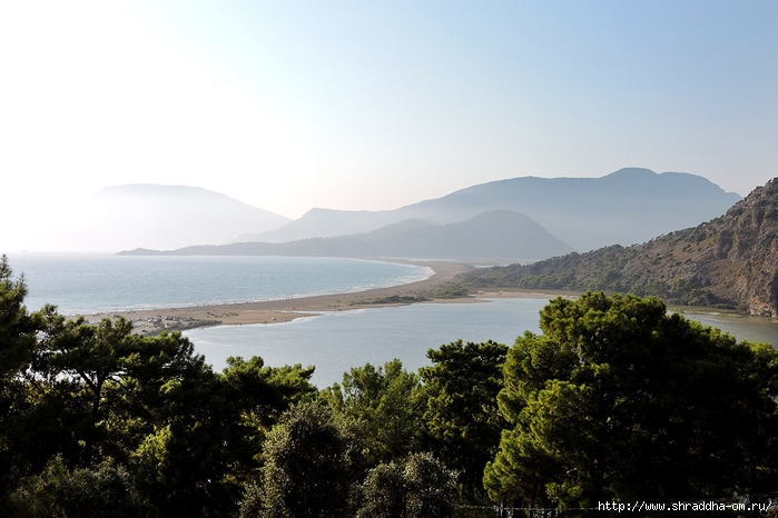 Далян, Турция, Dalyan, Turkey, Shraddhatravel (4) (700x466, 220Kb)