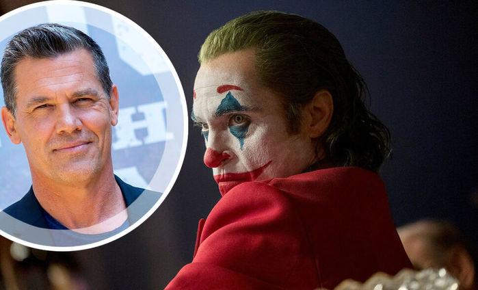 Джош Бролин объяснил, почему всем стоит посмотреть «Джокера»