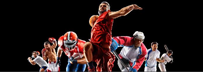 Онлайн ставки на спорт от лучшего букмекера