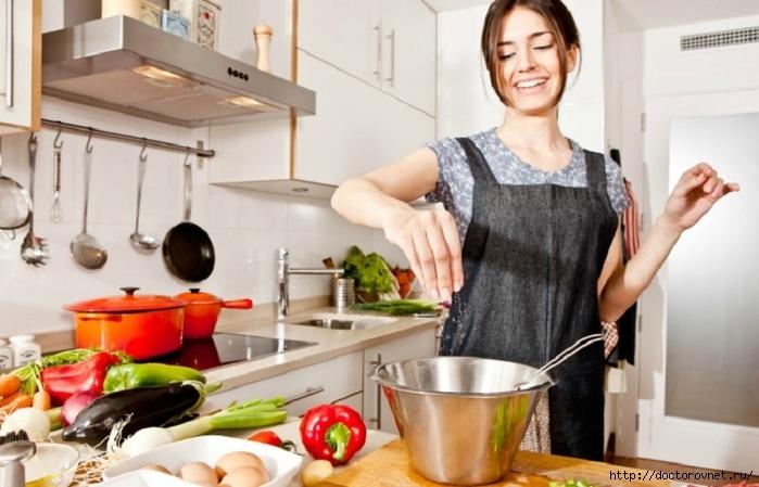 Рецепты от биолога для уничтожения пестицидов в овощах и фруктах