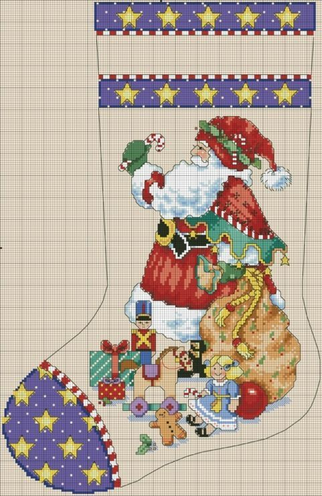 3c81663cb18cdedd46aa34a5d0260ba7--cross-stitch-patterns-christmas-stockings (455x700, 336Kb)