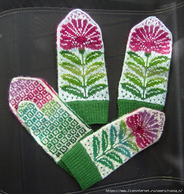 Mittens_with_Flower_6_medium2 (607x640, 482Kb)