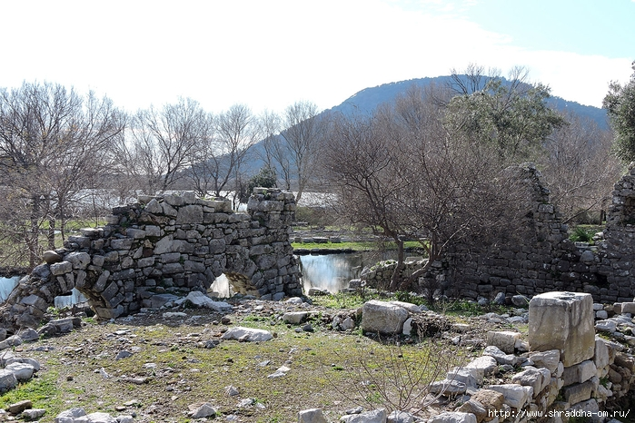 Kaunos Antik Kenti, Turkey, Shraddhatravel 2020  (32) (700x466, 356Kb)