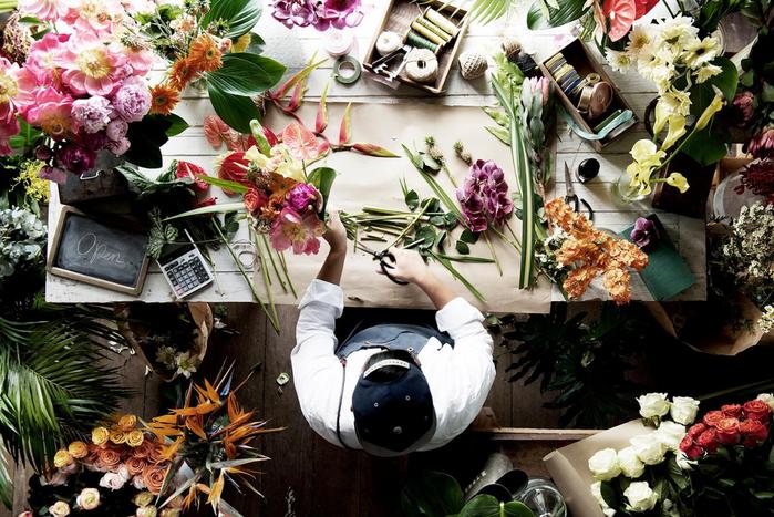 florist (700x467, 478Kb)