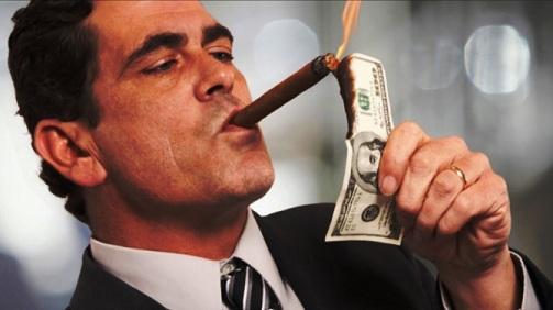 Самые богатые люди в мире. Секреты успеха