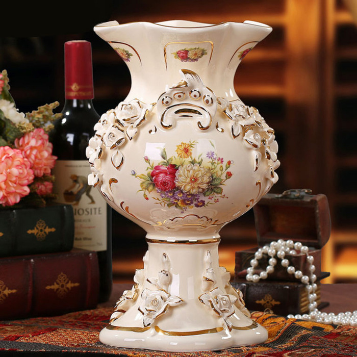 Luxury-fashion-gold-rim-porcelain-ceramic-table-flower-vase-768x768 (700x700, 508Kb)