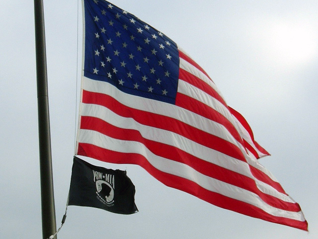 флаги второй мировой