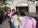 Посмотреть все фотографии серии Москва. Октябрь 2005