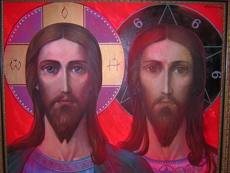 современных каргель отступники прощение христос Путин ответил