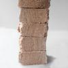 [+] Увеличить - Натуральное соляное мыло с розовой глиной