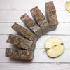 """[+] Увеличить - Натуральное глицериновое мыло """"Зеленое яблочко"""""""