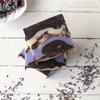 """[+] Увеличить - Натуральное мыло """"Лавандовый шоколад"""""""