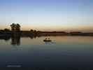 река Челбас.