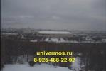 [+] Увеличить - Смотровая площадка на Воробьевых Горах Стадион Лужники