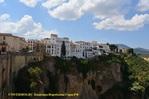 [+] Увеличить - Ронда, Андалусия,Малага,Испания,Ronda,Malaga,Costa del Sol,Коста дель Соль,Spain,Espana,горы,ущелья,
