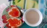 Посмотреть все фотографии серии Завтрак