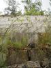 [+] Увеличить - Заброшенный мраморный карьер в окрестностях Искитима
