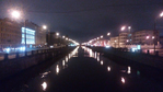 [+] Увеличить - Набережная Обводного канала вид с Краснооктябрьского моста