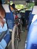 [+] Увеличить - Автобусный вело-туризм