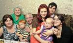 Посмотреть все фотографии серии моя семья