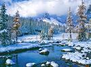 Посмотреть все фотографии серии Зимние картинки