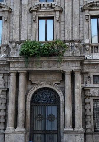 Дворец Палаццо Марино (Palazzo Marino) 75619