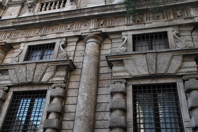 Дворец Палаццо Марино (Palazzo Marino) 11272