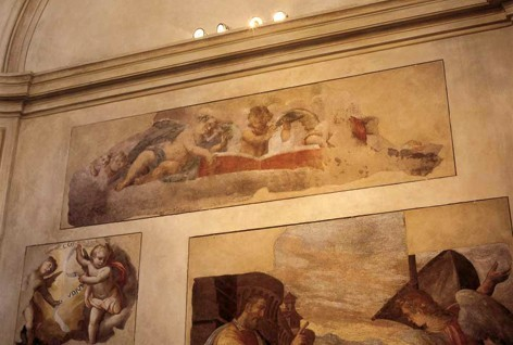 Дворец Палаццо Марино (Palazzo Marino) 31036