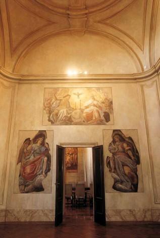 Дворец Палаццо Марино (Palazzo Marino) 89250