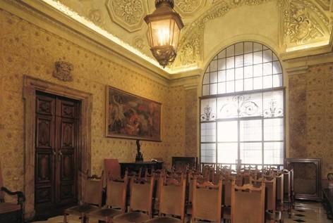 Дворец Палаццо Марино (Palazzo Marino) 24173