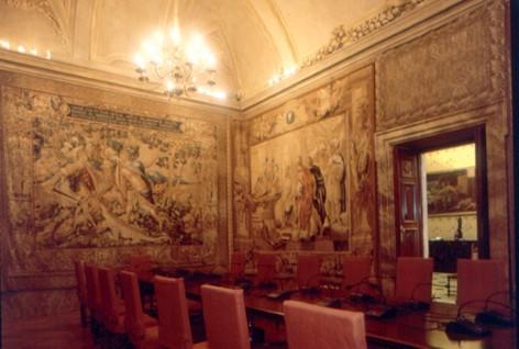 Дворец Палаццо Марино (Palazzo Marino) 23184