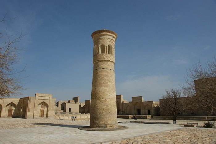 Некрополь Чор-Бакр (XVI-XVIII века) 33021