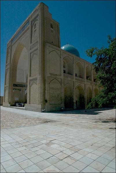 Некрополь Чор-Бакр (XVI-XVIII века) 44605