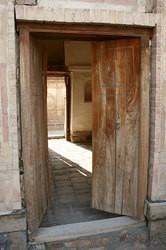 Некрополь Чор-Бакр (XVI-XVIII века) 64275