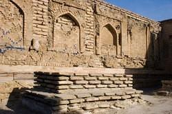 Некрополь Чор-Бакр (XVI-XVIII века) 44558